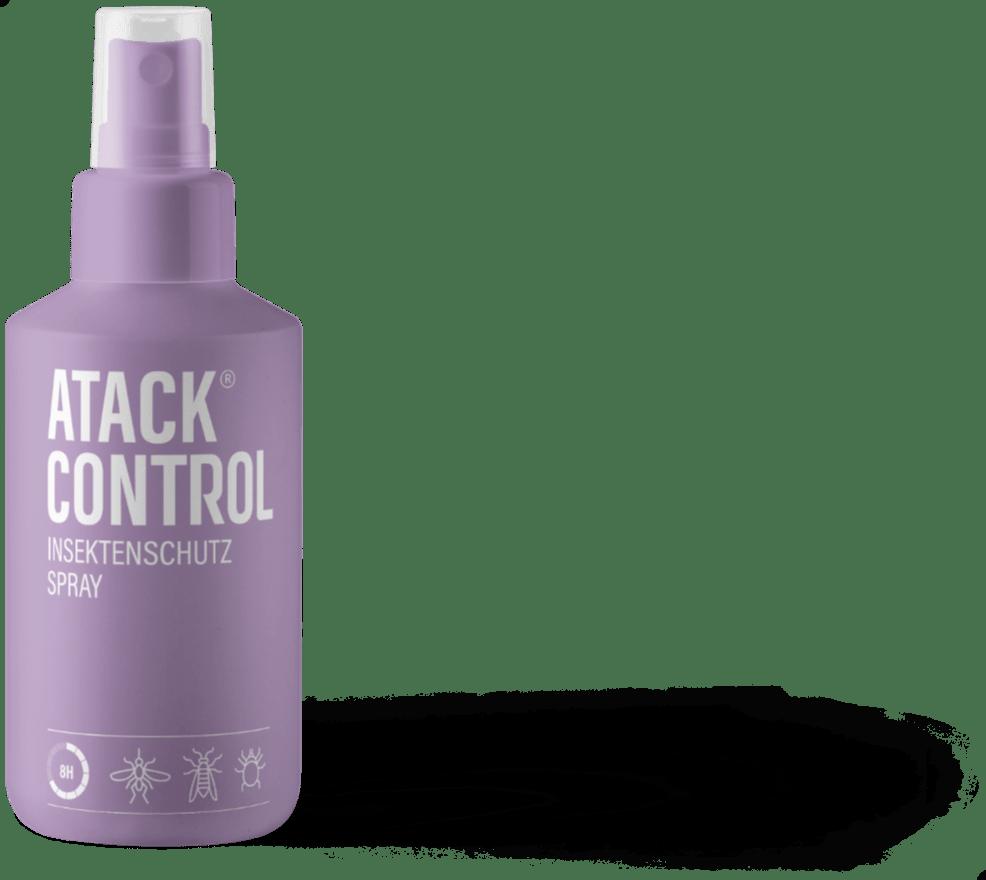Atack Control Spray